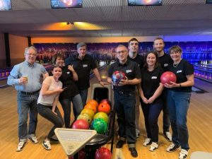 Bowling tournefeuille